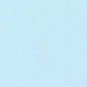 acrylic felt light blue