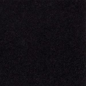 black felt