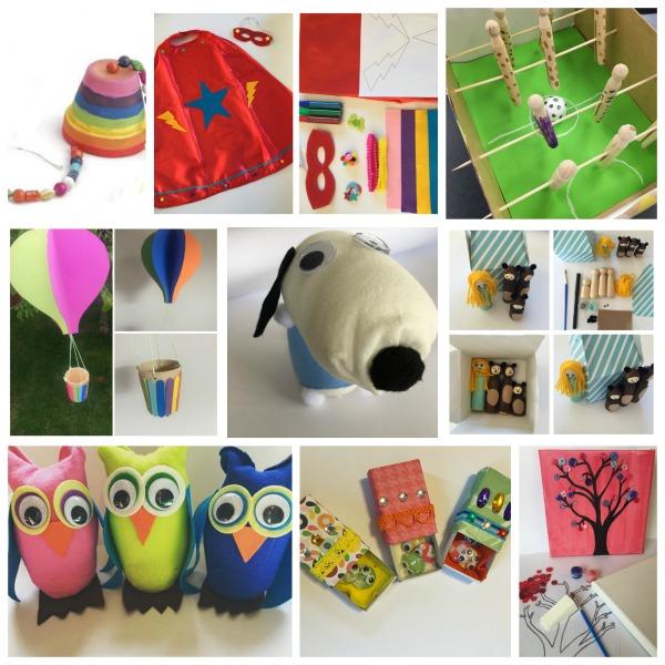 All Kids Kits