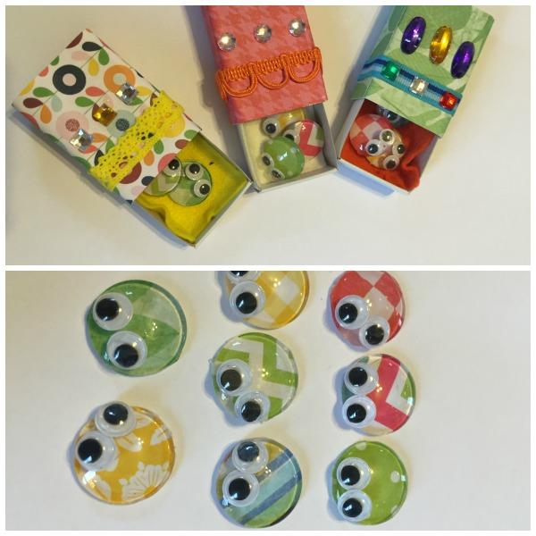 Older Kids Crafts