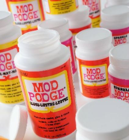 Mod Podge & Glue Products