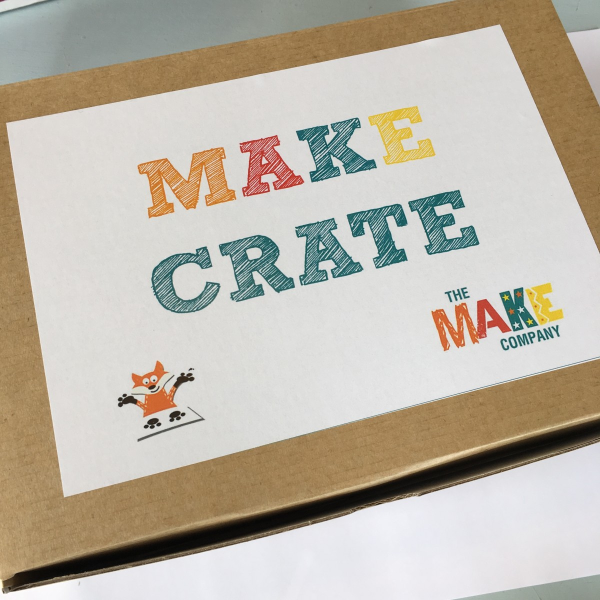 Make Crates