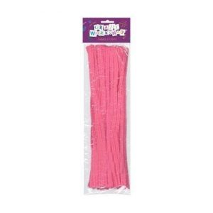 Pink Pipecleaner