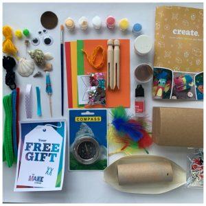 All Craft Supplies