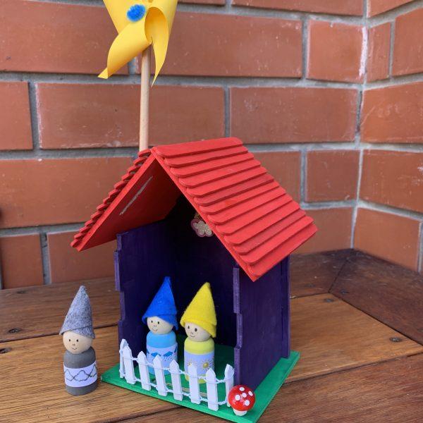 weather station craft