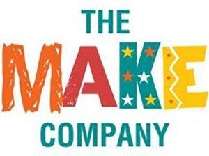 The Make Company Logo