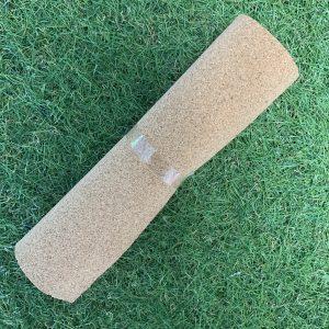 Craft cork on a roll