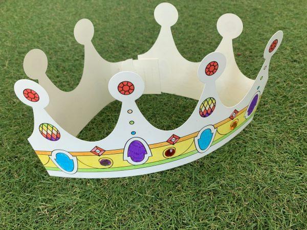 Make a Crown